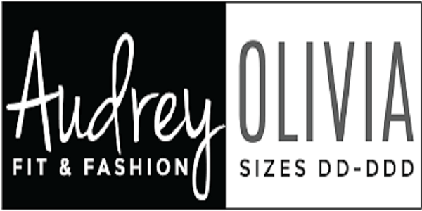 Black Owned Audrey Olivia Bra Collection