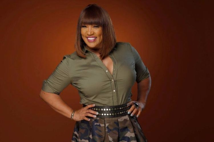 Kym Whitley Business Woman