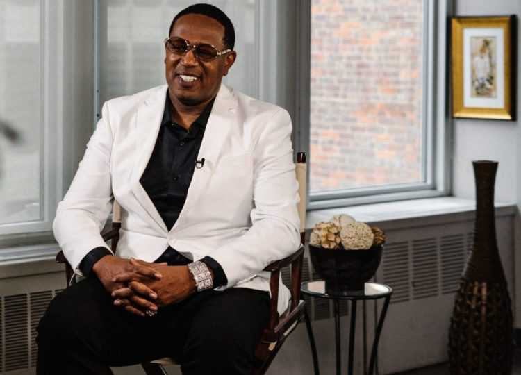 Master P Moves From Ramen to Reebok