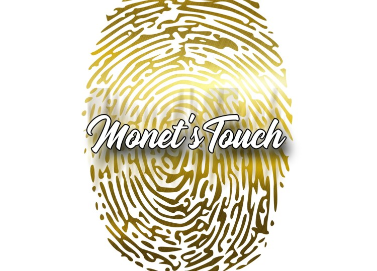 Monet's Touch