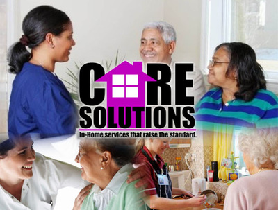 Care Solutions In Home