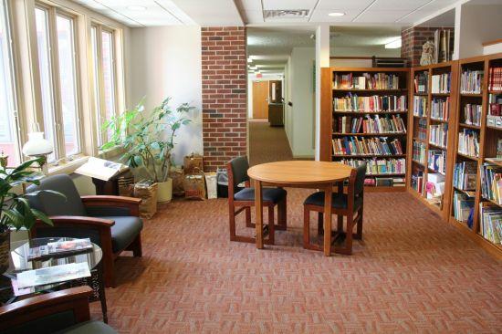 stlc library