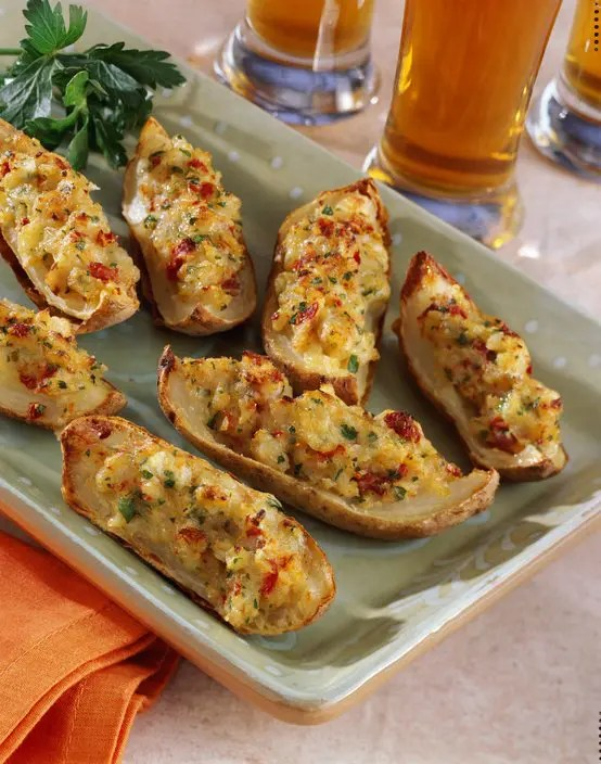 CheesyPotatoSkins