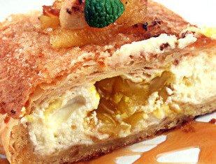 Recipe for Apple Strudel