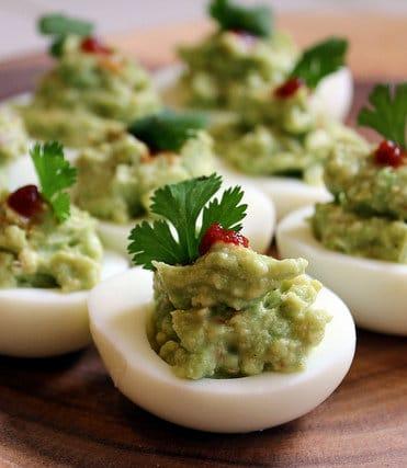 Easy_Guacamole_Deviled_Eggs