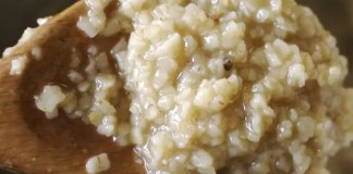 Recipe for Hearty Maple and Brown Sugar Oatmeal