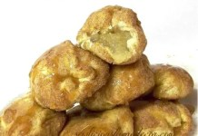 I like to call these 'keep'em coming back' Apple Pie Poppers. They are so yummy everyone will be coming back for seconds or begging you to make more!