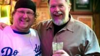 Mgr. Steve Elze and Cowpoke