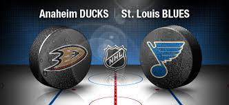 Ducks Make the Blues Nervous during the next 2