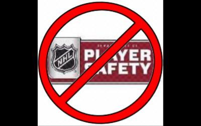 The Department of Player Safety (DOPS), Aint and 3 ways to fix it.