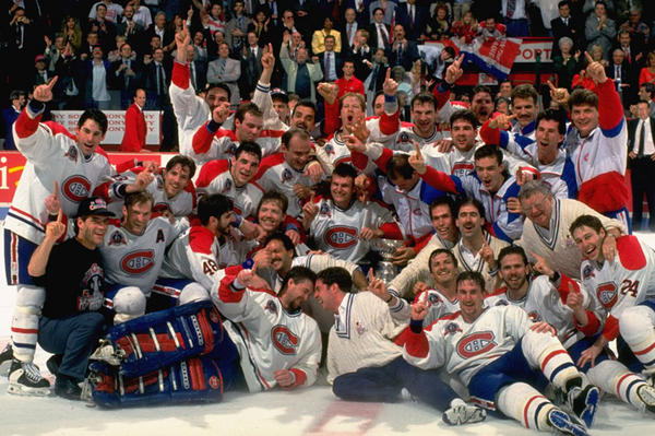 What the Montreal Canadiens Need to Do to Head Back to the Stanley Cup Finals in 2021-22