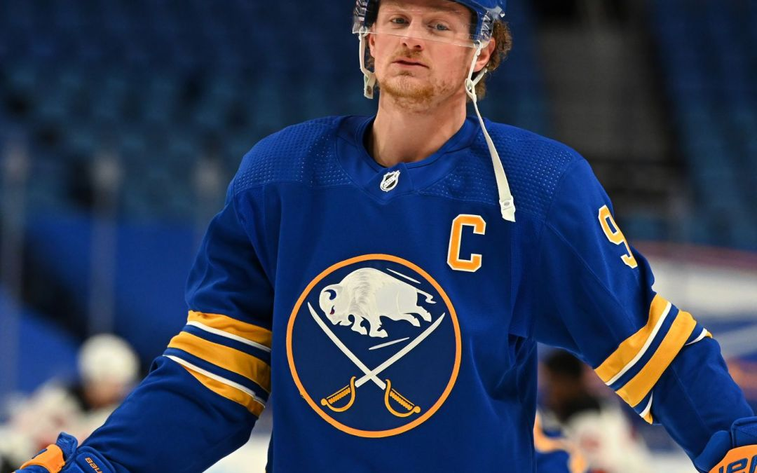 3 Reasons Why Jack Eichel To the Montreal Canadiens Makes Complete Sense