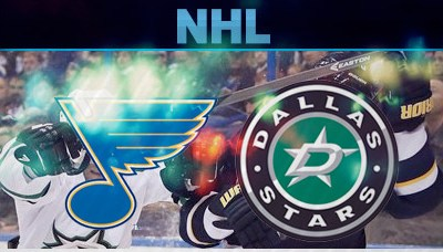 Preseason Game 6 Preview. Blues vs Stars. 5 Things to look for!