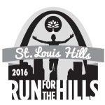 2016 Run Logo