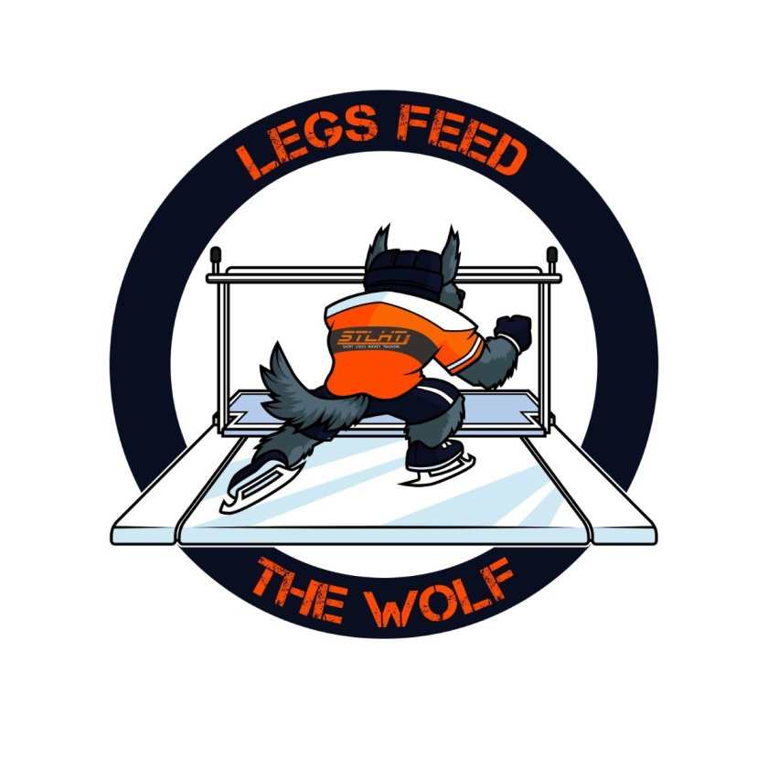 Legs Feed Wolf
