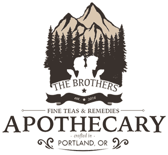 The Brother's Apothecary Logo
