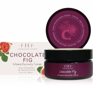 Chocolate Fig Serum Farmhouse Fresh