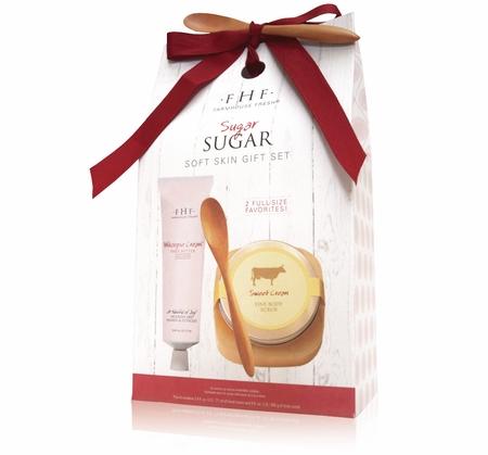 Sugar Sugar Gift Bag Set Farmhouse Fresh