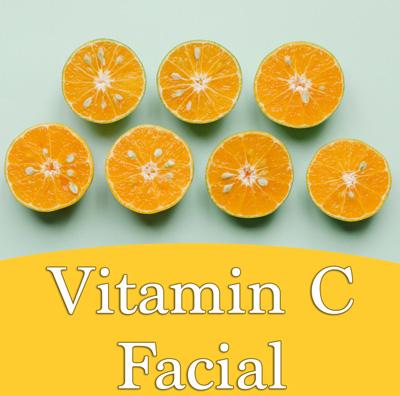 Best St Peters Vitamin C Facials