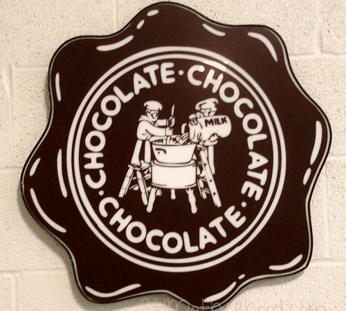 Tour a Chocolate Factory, Because Its Free. And Its Chocolate.