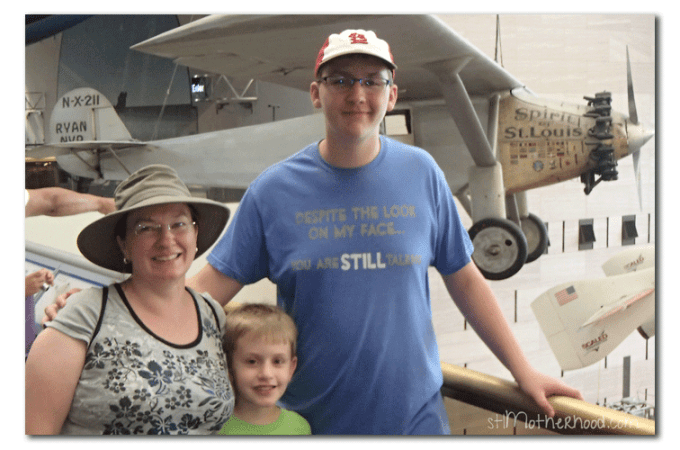 Washington DC Vacation: 8 Tips from a Midwestern Mom