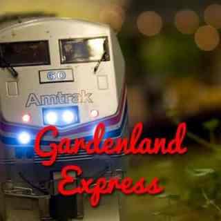 Christmas in St. Louis: Gardenland Express