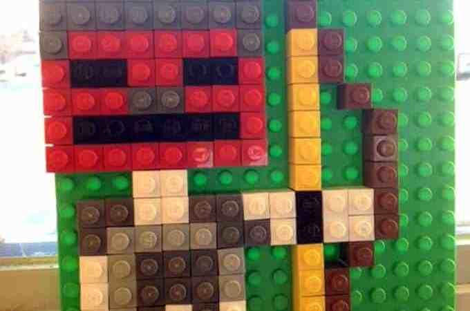 LEGO + STEM = FUN!!