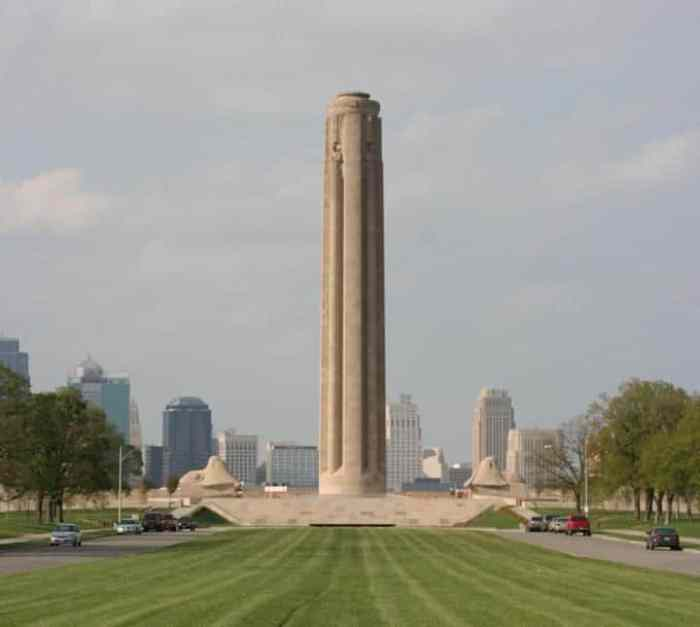 Liberty Memorial Kansas City