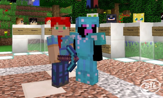 Don't be a Noob: How to Change your Minecraft Skin