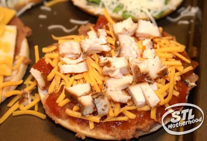 MexiPizza