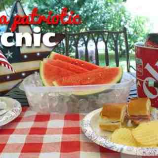 Fourth of July Backyard Picnic Tips