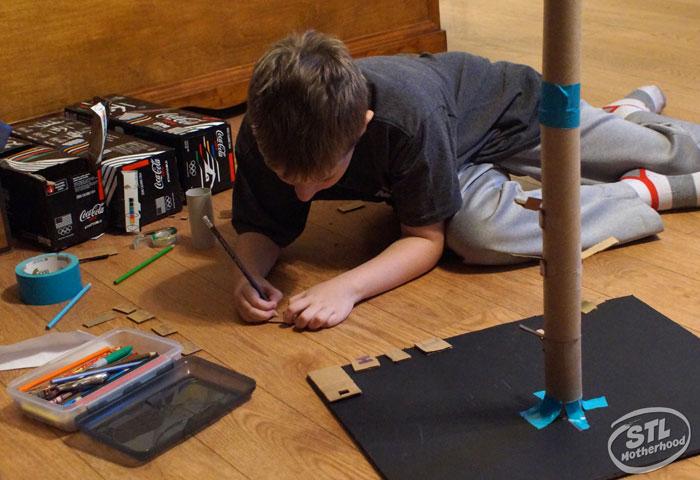 cardboard create maker kit