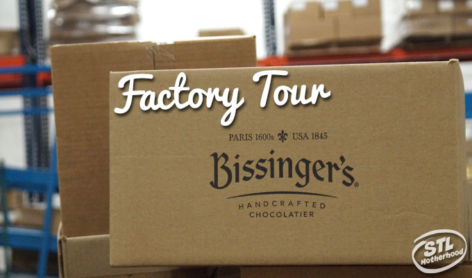 Free St. Louis Fun: Bissinger's Factory Tour