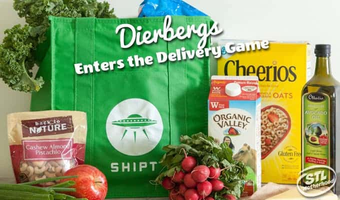 Grocery Delivery Services Part 2: Dierbergs Enters the Game