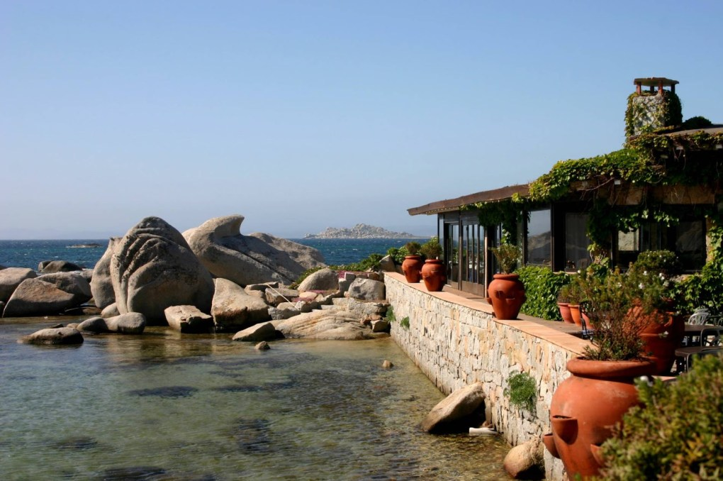 Île Cavallo