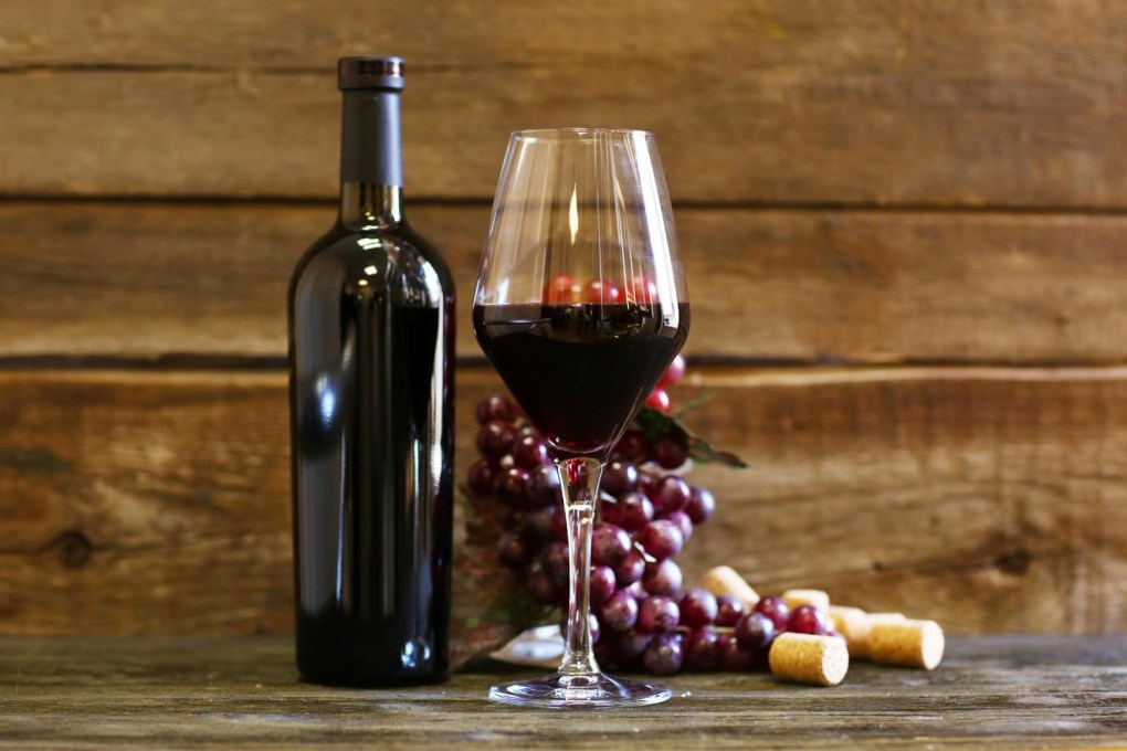 vins Corse