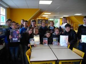 Groupe ADOLIRE 2013 / 2014