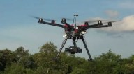 S900 drone with Sony Camera