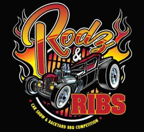 Rodz & Ribs Graphic