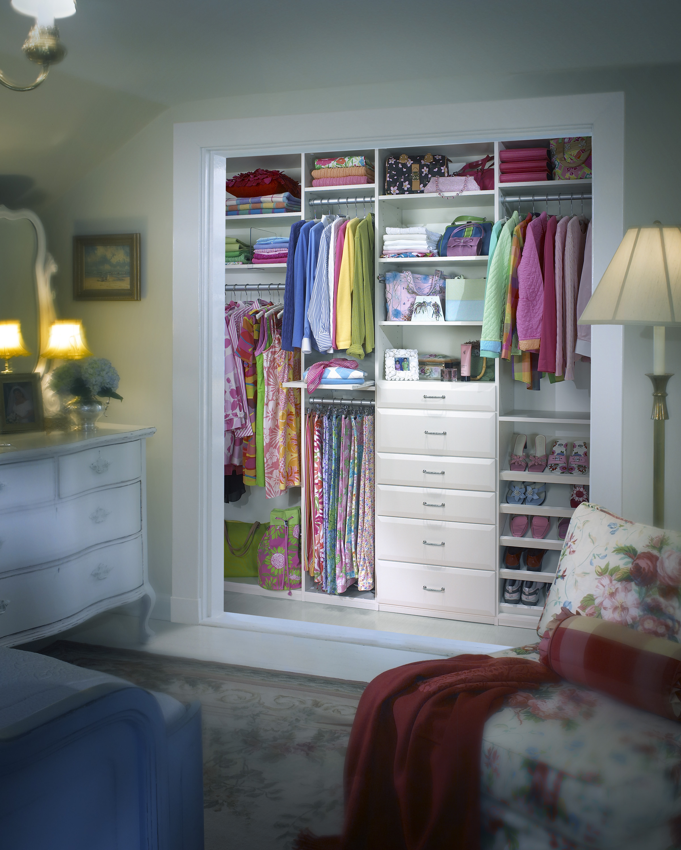 Popular Saint Louis Closet Co