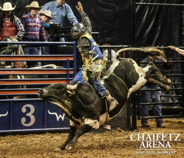 Southeastern Rodeo Association presents the 2nd Annual St ...