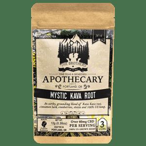 Mystic Kava Root