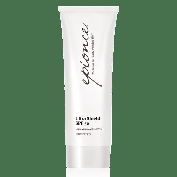 Ultra Shield SPF 50 Sunscreen | Epionce