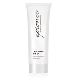 Ultra Shield SPF 50 Sunscreen   Epionce