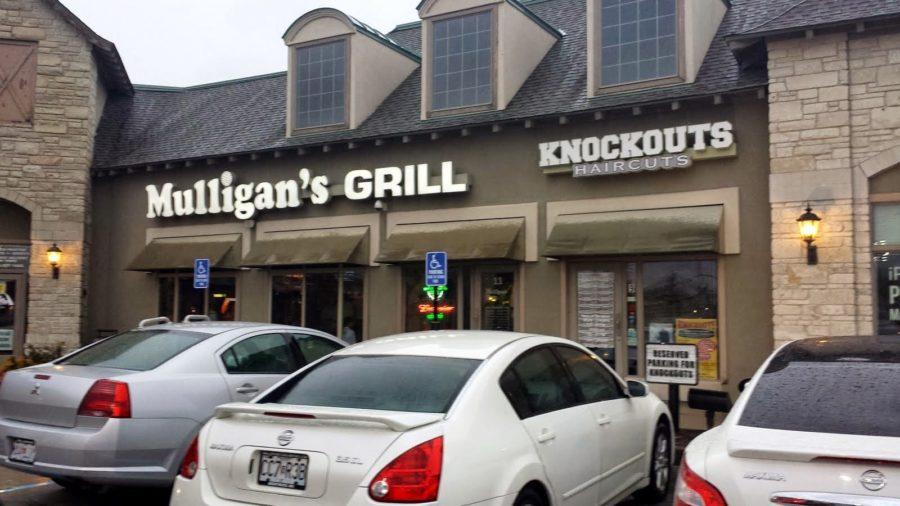 Mulligan's Grill