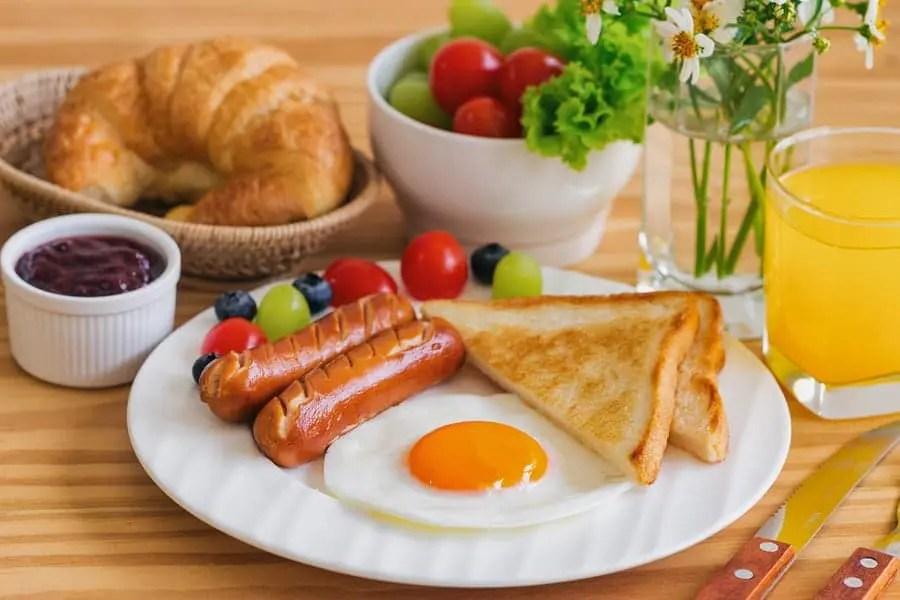 Top 10 Breakfast Restaurants in St. Louis, Missouri