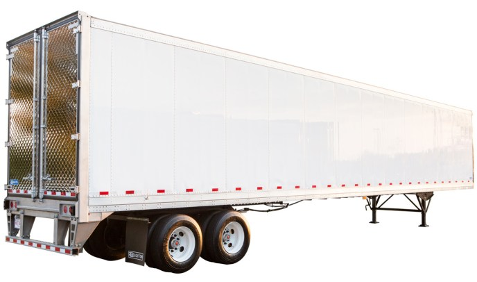 St Louis Storage Trailers
