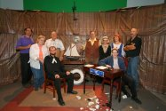 Cast and Crew members of ANN TV by St. Louis video Editing
