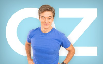 Dr. Oz and Psychic Mediums: Are Psychics the New Therapists?