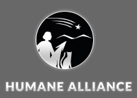 Humane Alliance Visit!!!